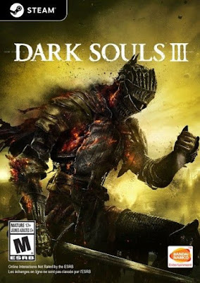 Download Dark Souls III Game PC Single Link Iso [Gamegokil.com]