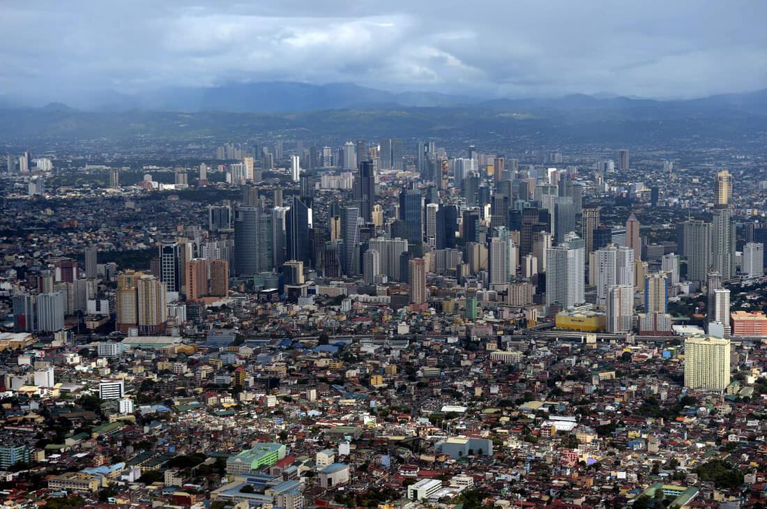 #Manila