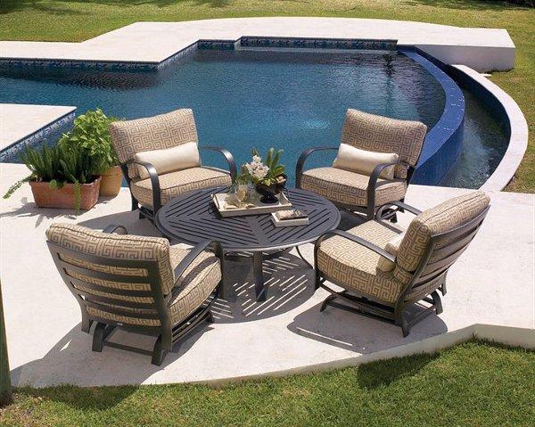 elegant inexpensive outdoor patio furniture sets