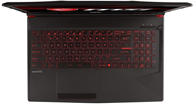 MSI GL63 8RC-679XES: panel Full HD IPS-Level de 15.6 pulgadas