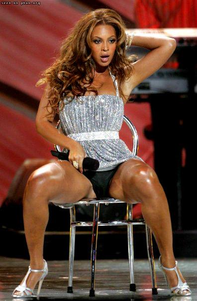Beyonces Nude Pics