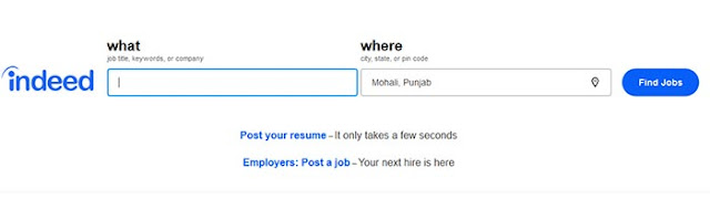 Best Job Portals for You to Find Job Easily: eAskme