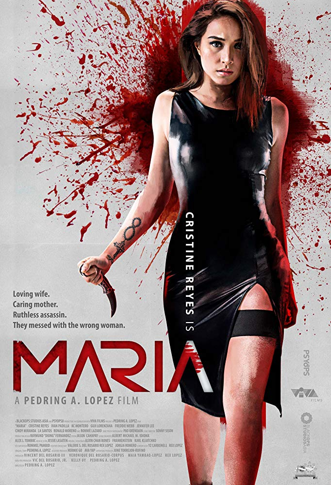 Download Maria (2019) WEB-DL Subtitle Indonesia