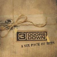 [2008] - A Six Pack Of Hits [EP]