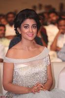 Shriya Saran in Stunning White Off Shoulder Gown at Nakshatram music launch ~  Exclusive (103).JPG