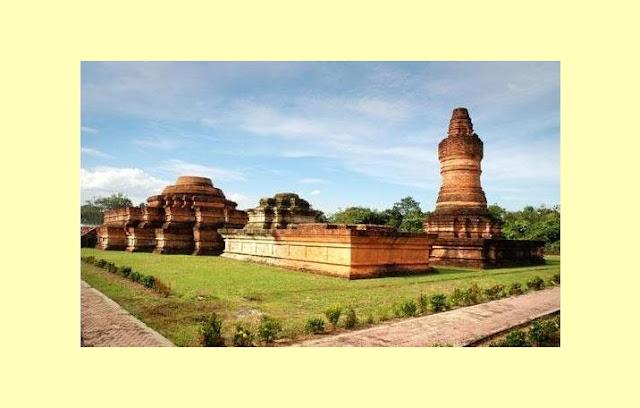Sejarah Beridir Hingga Runtuhnya Kerajaan Sriwijaya di Indonesia