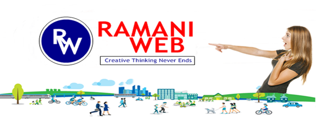Ramani Websters