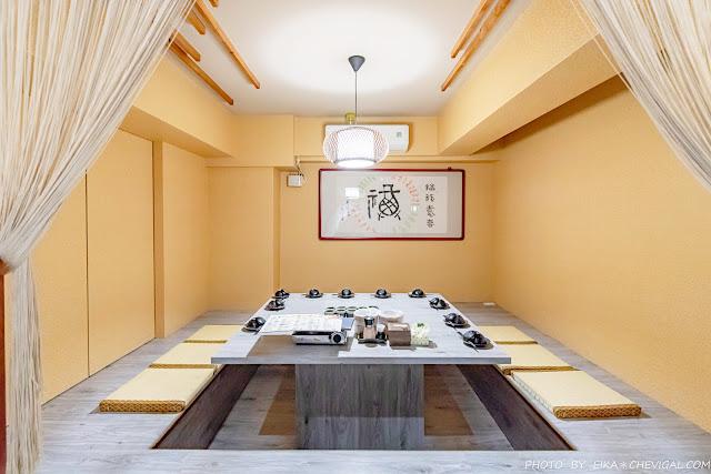 MG 2529 - 熱血採訪│海大蛤味噌湯,整碗的用料非常大方!台中當月壽星鮭魚三重奏免費吃!