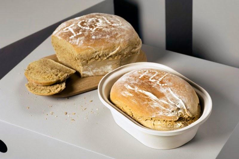 Bread Making Nina Thoming