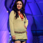 Tollywood Hot Actress Ramp walk @ Cinemaa awards