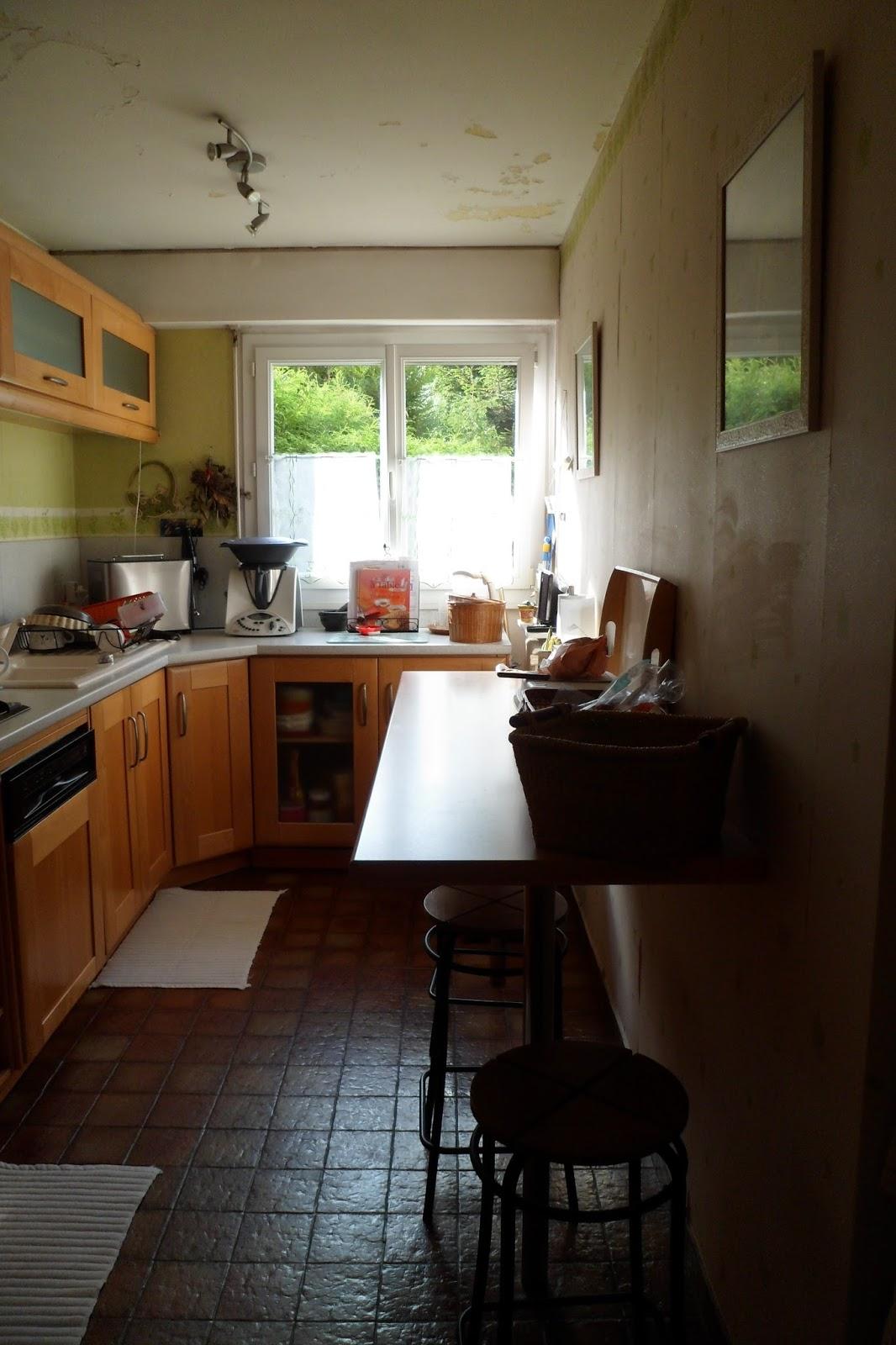 Adc l 39 atelier d 39 c t am nagement int rieur design d - Projet atelier cuisine ...