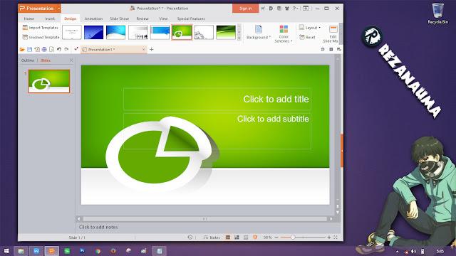 WPS Office, Software Editor Dokumen Gratis Tapi Rasa Premium!