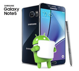 Samsung Galaxy Note  5 Android 6.0.1 Marshmallow All model Root လုပ္နည္း