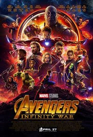 Avengers Infinity War 2018 Hollywood HD Quality Full Movie Watch Online Free