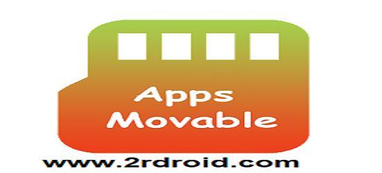 افضل تطبيق نقل جميع التطبيقات الي الذاكرة الخارجية للأندرويد وبدون روت Apps Movable