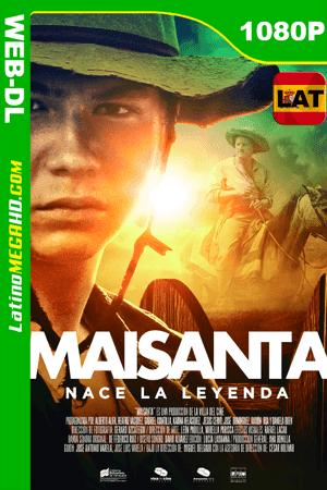 Maisanta (2016) Latino HD WEB-DL 1080P ()