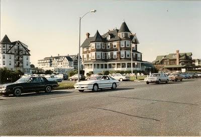 Spring Lake - Jersey Shore Nostalgia