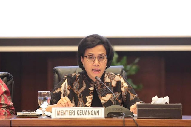 Catatan Untuk Menkeu Sri Mulyani Atas Laporan Kinerja Dan Realisiasi APBN 2018