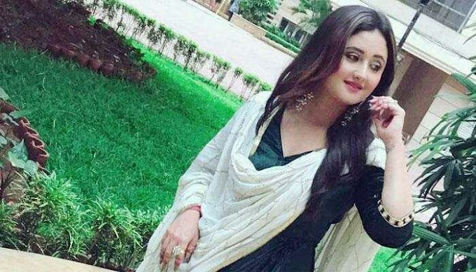 Uttaran' actress Rashami Desai opens up about suffering from psoriasis