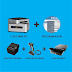 Paket Komputer Kasir Mini PC