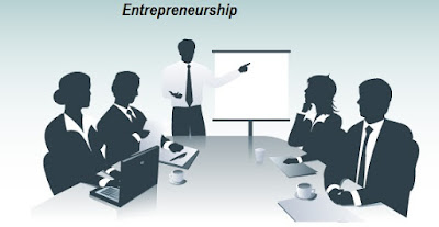entrepreneurship meaning
