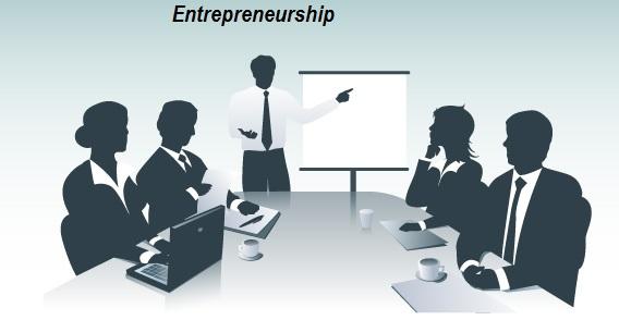 Entrepreneurship Meaning Define Entrepreneurship Business Thesis
