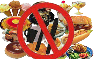 makanan yang dilarang untuk ibu hamil | makanan pantangan ibu hamil | pantangan ibu hamil muda
