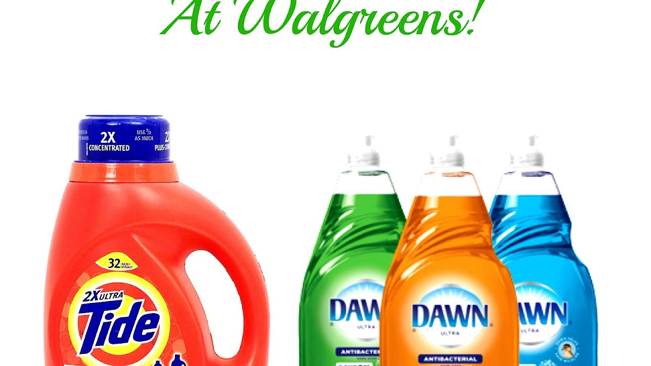 Dawn Dish Soap For Laundry - Dish Choices