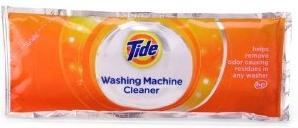 Rantin Amp Ravin Tide Washing Machine Cleaner Review