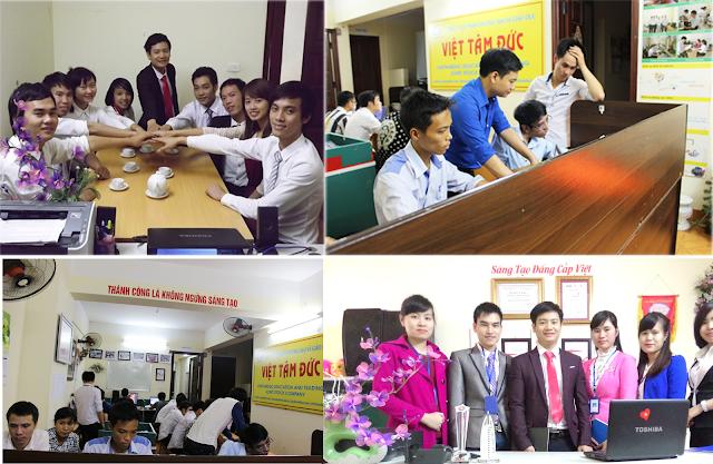 Lớp học Photoshop tại Phúc Thọ, Phú Xuyên
