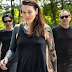 "Laura Jane Grace (Against me) lança álbum solo de estreia ""Bought to Rot"""
