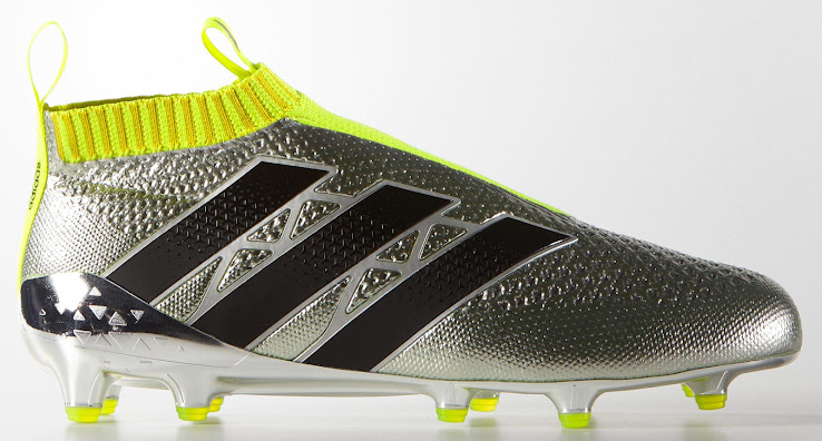 New adidas boots for the 2016 Euro Cup adidas Mercury