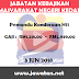 Job in Jabatan Kebajikan Masyarakat Kedah (3 Jun 2018)