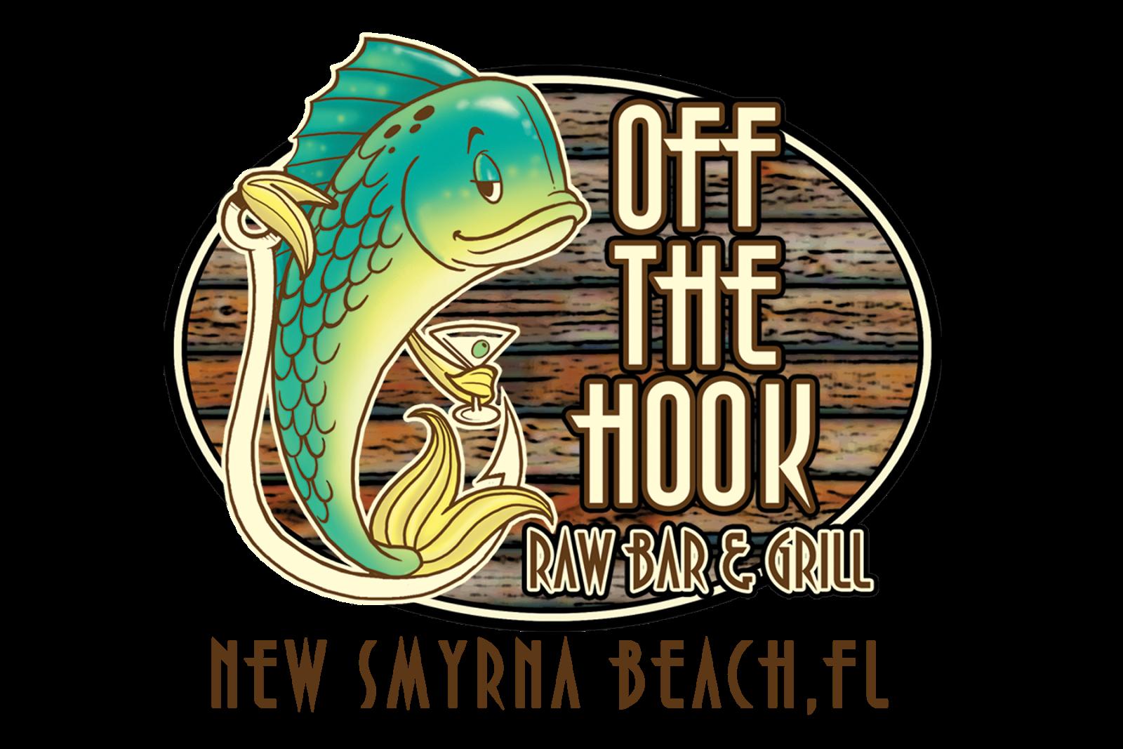 new smyrna beach jobs  off the hook raw bar  u0026 grill