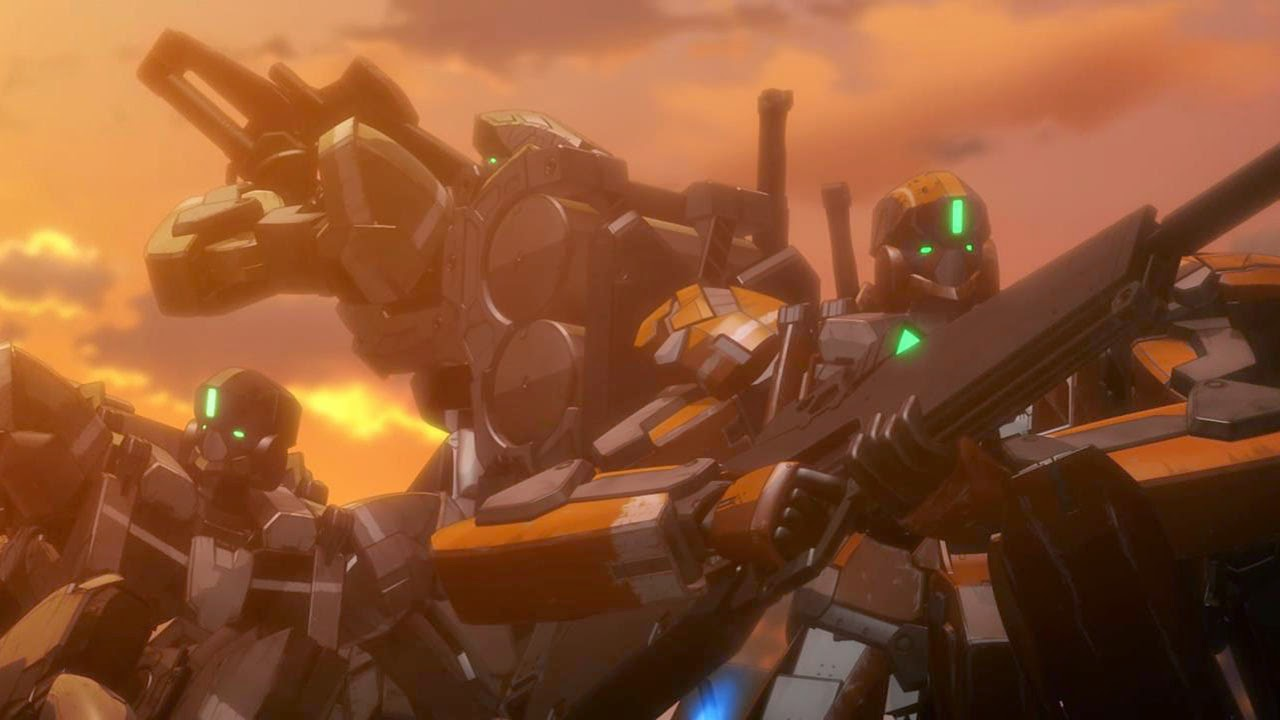 Aldnoah.Zero Episode 6 Subtitle Indonesia