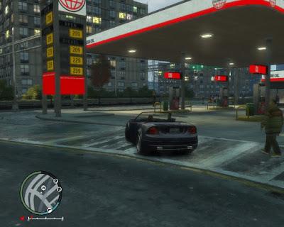 GTA 4 Ultimate Fuel Script v2 - Abubakar Gamer Tech {Gaming