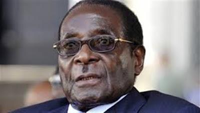رئيس زيمبابوى