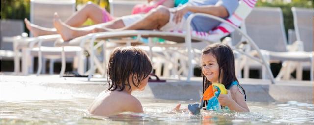 周末入住Marriott萬豪Orlando奧蘭多酒店可享20%折扣 並可額外贏取每晚2000獎勵積分!(7/4前)