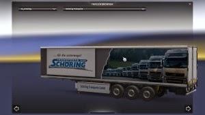 Schöring trailer mod