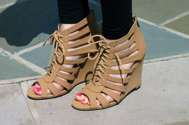 charlotte russe shoes | house of jeffers.com