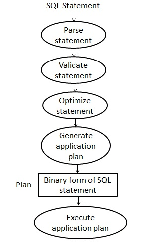 Dynamic SQL in DBMS