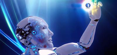 Το Facebook αναπτύσσει νέα τεχνολογία τεχνητής νοημοσύνης