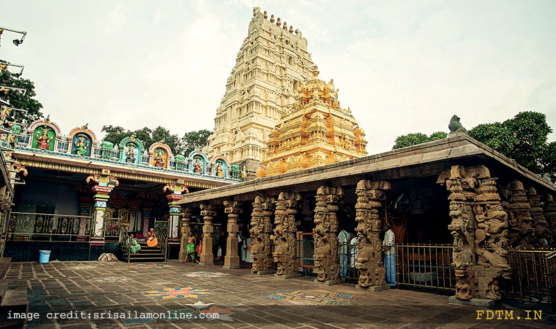Mallikarjuna Swamy Temple, Srisailam: Know The Religious Belief and Significance