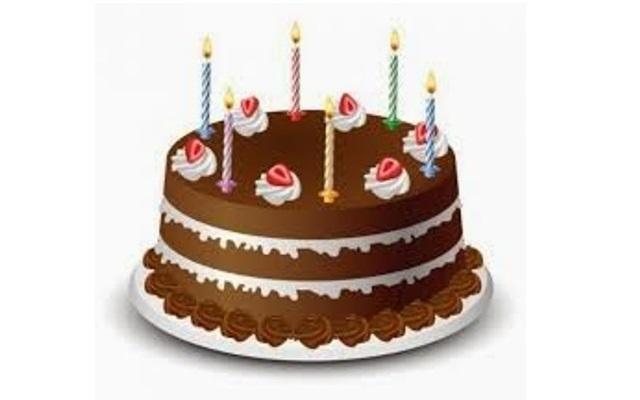 Πώς γεννήθηκε η ...τούρτα γενεθλίων;