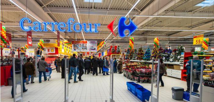 2d969224b ... lojas do Carrefour Express no Estado de São Paulo, levando aos clientes  do litoral Sul mais agilidade e comodidade no momento das compras, ...