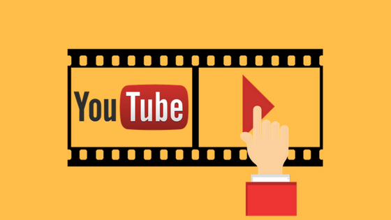 Gambar ilustrasi Double Tap Youtube