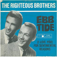 Ebb Tide (Righteous Brothers)