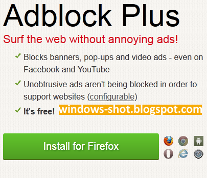 Cara Blok Iklan di Youtube