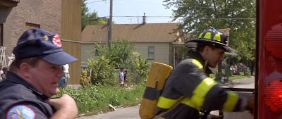 Filming Locations Of Chicago And Los Angeles Backdraft