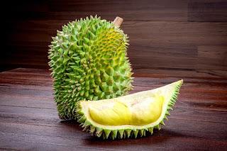 bà bầu ăn sầu riêng được không?